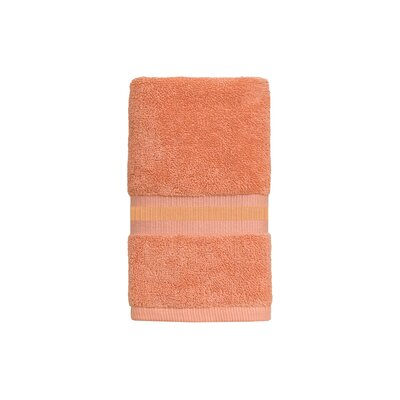 Skipjack Hand Towel Color: Sea Coral