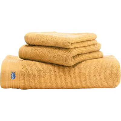 Performance Bath Towel Color: Sunshine
