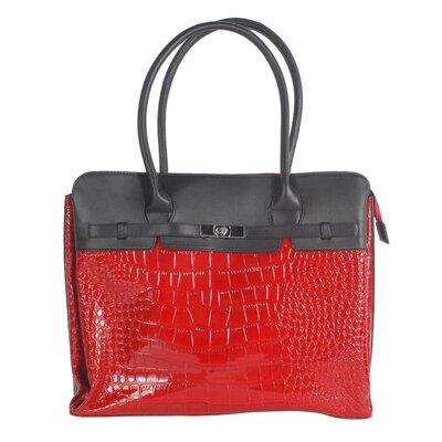 Digital Treasures Designer Laptop Fashion Case - Color: Red at Sears.com