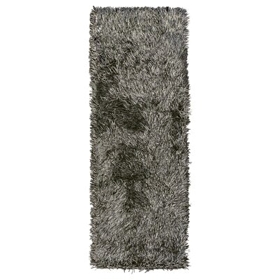 Japan Beige Area Rug Rug Size: Runner 2 x 8