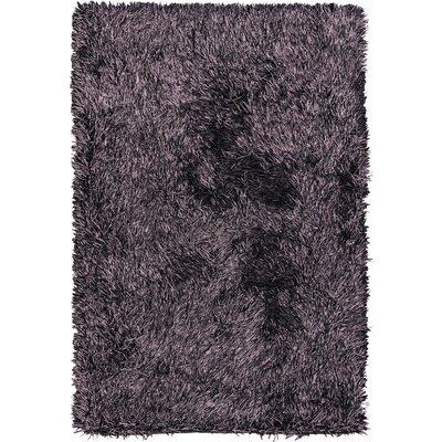 Japan Violet Area Rug Rug Size: 6 x 9