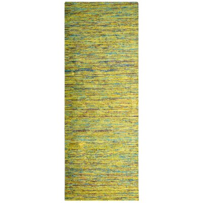 Sari Curry Area Rug Rug Size: Runner 2 x 8