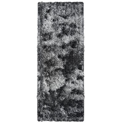 Stardust Day & Night Rug Rug Size: Runner 26 x 8