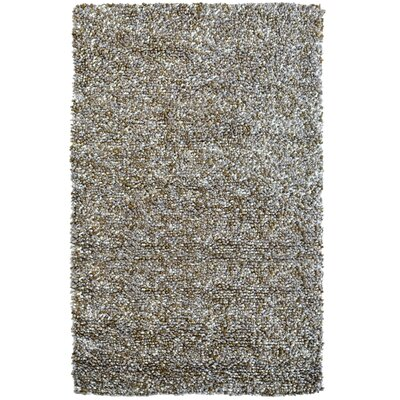 Carida Natural Hand Woven Purple/Beige/Green Area Rug Rug Size: 6 x 9
