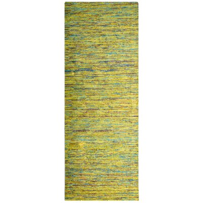 Sari Curry Area Rug Rug Size: 9 x 12