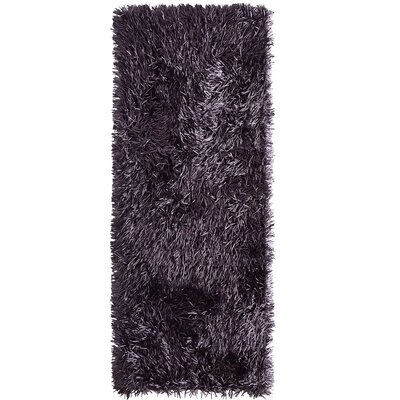 Japan Violet Area Rug Rug Size: Runner 2 x 8