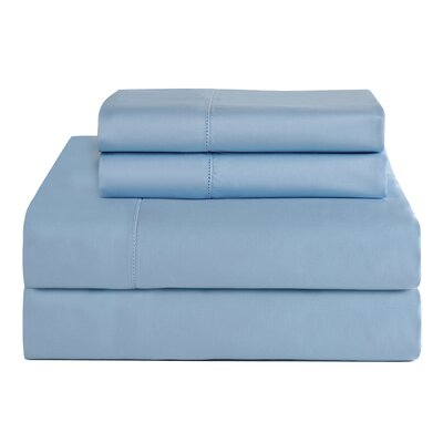 Pillowcase Size: King, Color: Blue