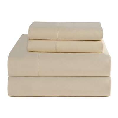 Pillowcase Size: Standard, Color: Bone