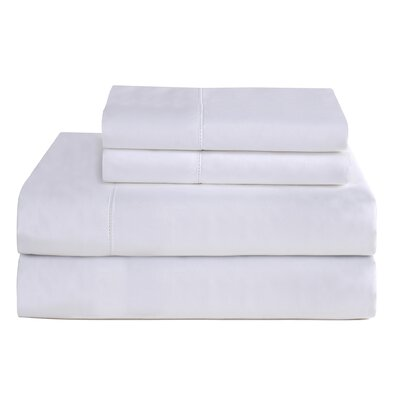 Pillowcase Size: Standard, Color: White