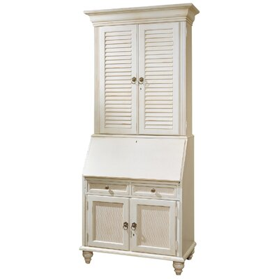 Armoire Desk Hutch Product Photo