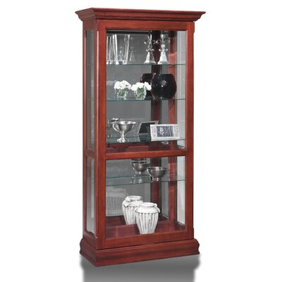 Corner Curio Cabinet Kmart - 28 images - Liberty Furniture Corner ...
