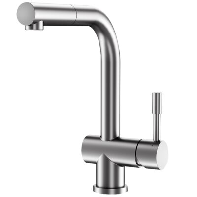 Dublin Single Handle Pull Down Kitchen Faucet