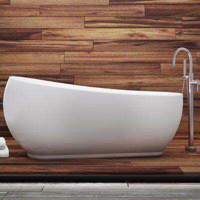 Oslo 71 x 33 Bathtub