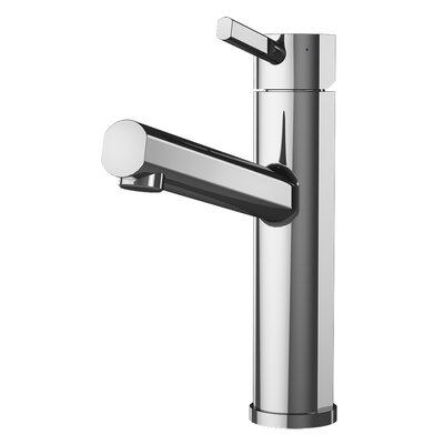Stockholm 1 Handle Deck Mounted Kitchen Faucet