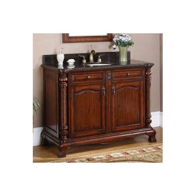 Windsor 47 Single Bathroom Vanity Set