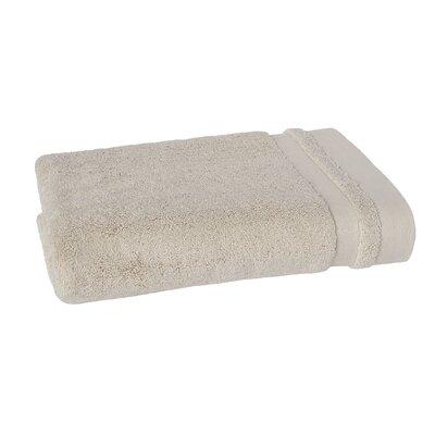 Mr. Fox Solid Bath Towel Color: Linen