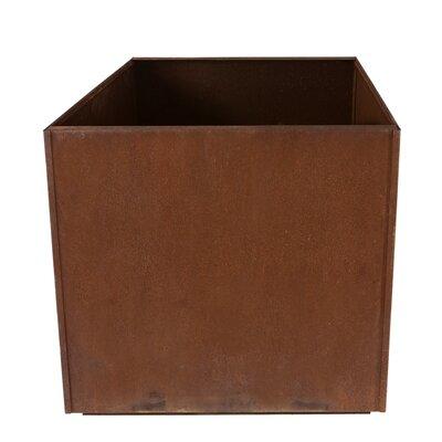 Nice Planter Corten Steel Planter Box