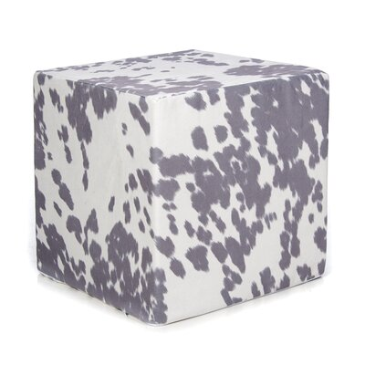 Decorative Pouf Ottoman