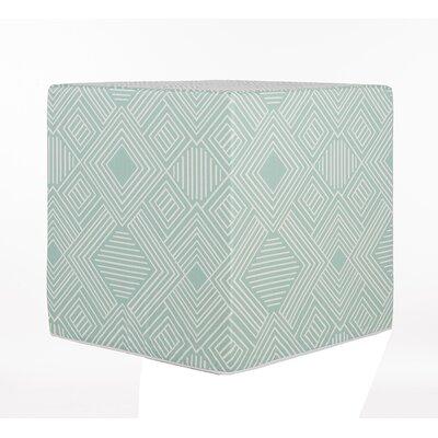 Soho Cube Ottoman
