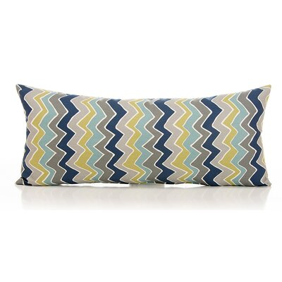 Uptown Traffic Lumbar Pillow