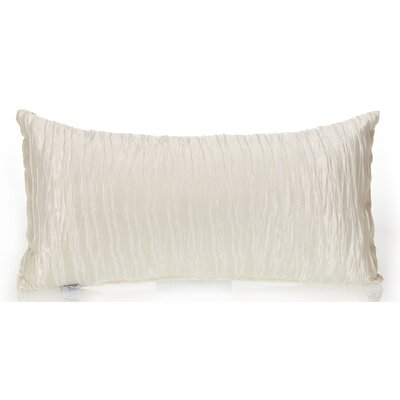 Lil Princess Crinkle Cotton Lumbar Pillow