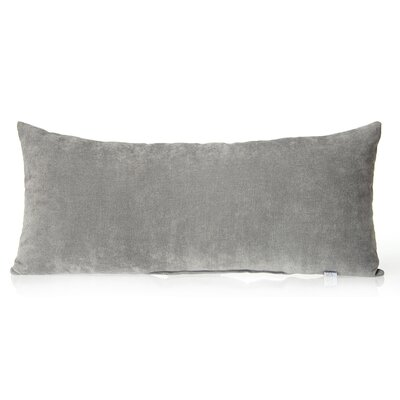Swizzle Cotton Bolster Pillow