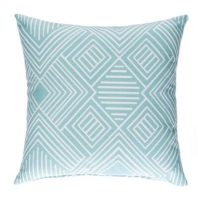 Soho Cotton Throw Pillow