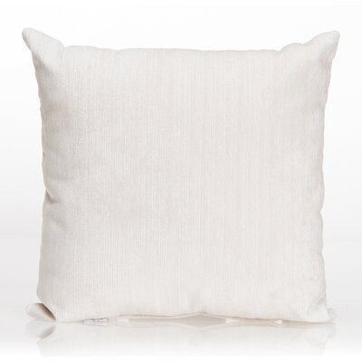 Swizzle Throw Pillow