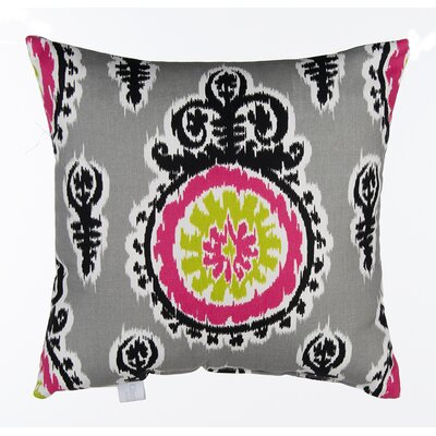 Pippin Cotton Throw Pillow
