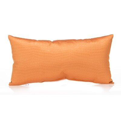Rhythm Cotton Lumbar Pillow
