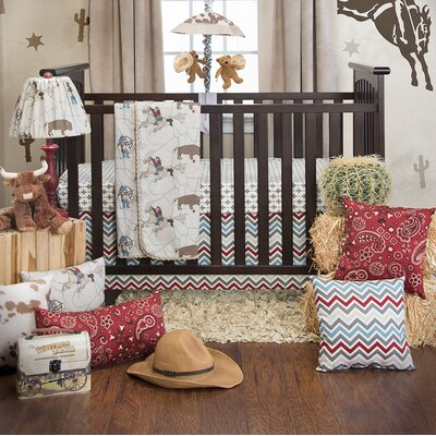 Happy Trails 3 Piece Daybed set