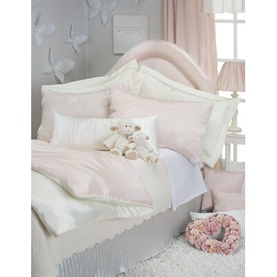 Lil Princess Duvet Cover Size: Full/Queen