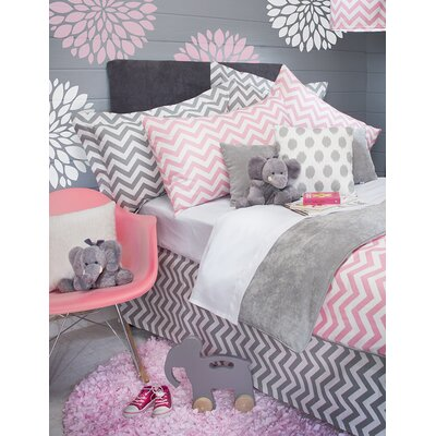Swizzle Duvet Cover Size: Full/Queen