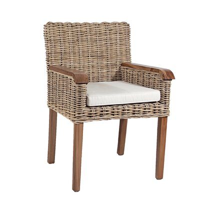 Four Seasons Plantation Armchair