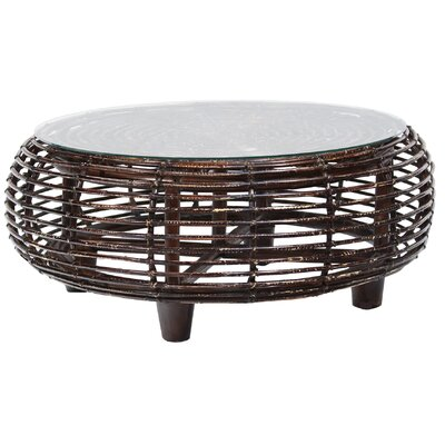 Saint Lucia Coffee Table