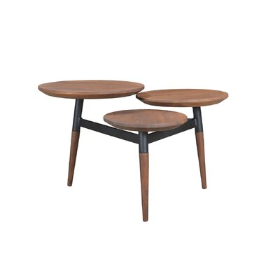 Mutli-Level Coffee Table