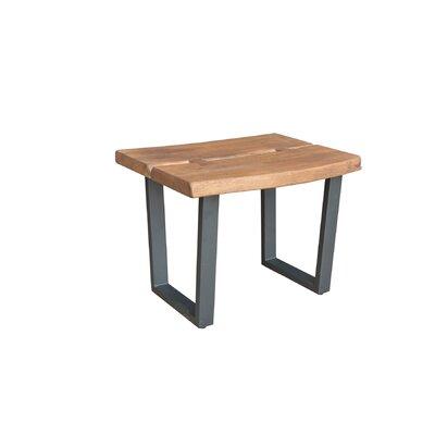 Yukon End Table