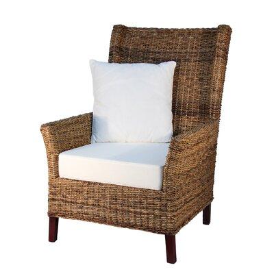 Tamayo Arm Chair