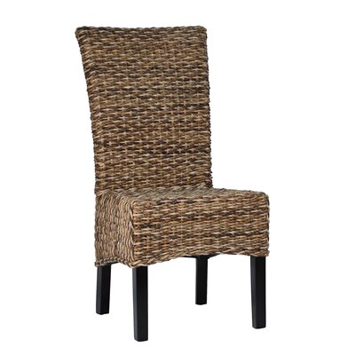 Elips Side Chair