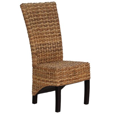 Cancun Solid Wood Dining Chair