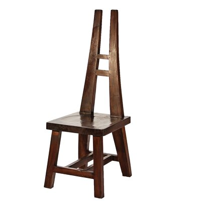 Oasis Solid Wood Dining Chair