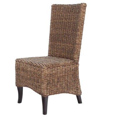 Twist Weave Side Chair