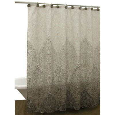 Morroco Shower Curtain