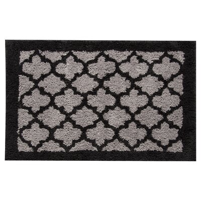 Lattice Bath Rug