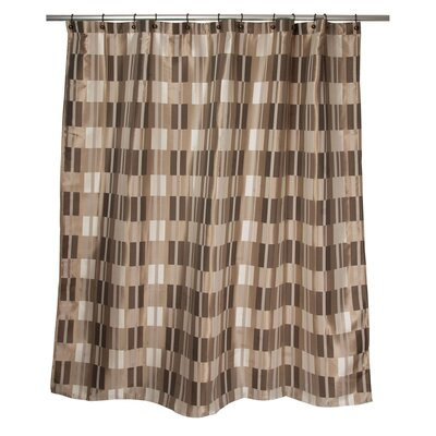 Bangor Shower Curtain