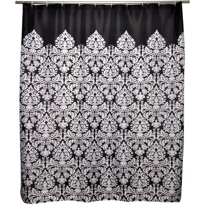 Dorchester Damask Shower Curtain