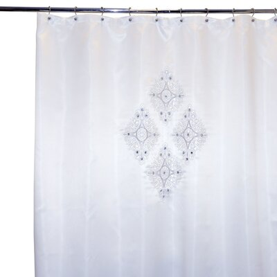 Bowley Shower Curtain