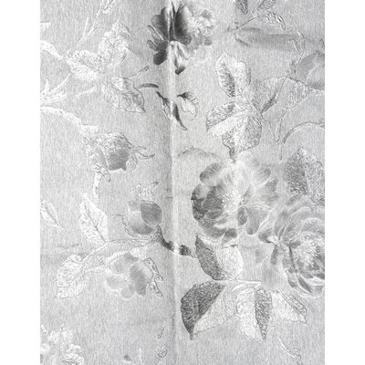 Warminster Etched Rose Shower Curtain