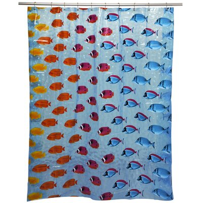 Cheridon Shower Curtain