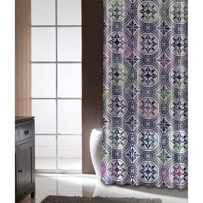 Logan Shower Curtain